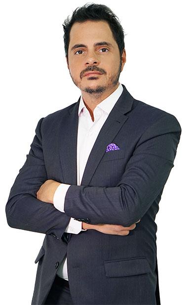 Dr. Thiago Bianco